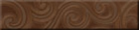 Listello Nouveaux Chocolat 7*31,5