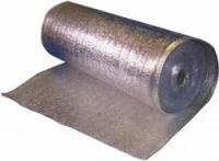 Пенофол, двухстороннее фольгирование, (1.2х25м), 30м2, толщ. 5мм