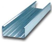 Профиль 60x27 3м, Тиги-Кнауф, толщ.0.6мм