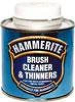 Растворитель (Hammerite Brush Cleaner & Thinners)