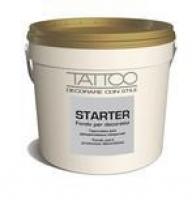 Грунтовка для декоративных продуктов (Starter)