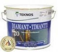 TEKNOS ТИМАНТИИ 20 - Супертвердое влагостойкое и износостойкое покрытие для внутренних работ.