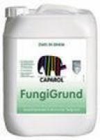FungiGrund - Специальная микробиоцидная грунтовка глубокого проникновения для наружных и внутренних поверхностей.
