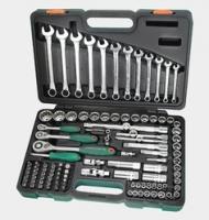 Набор JONNESWAY инструмента Super Tech 111 предметов (S68H5234111S)