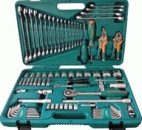 Набор JONNESWAY инструмента 78 предметов (S04H52478S)