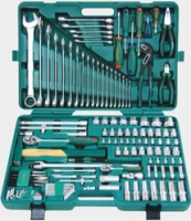Набор JONNESWAY инструмента 127 предметов (S04H524127S)