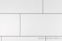 Ламинат Alloc Prestige Белый Камень 7110