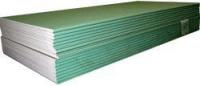 ГКЛВ (гипсокартонный лист влагостойкий) 12,5 мм