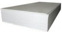 ГКЛ (гипсокартонный лист обычный) 12,5 мм