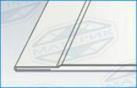 Гипсокартон ремонтный Gyproc GSE 6 0/GN-6 УК 6,5х900х3000мм