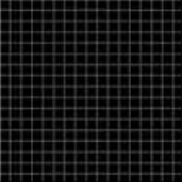 Icons Mosaico Noir 31,5*31,5