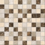 Mosaico Mix King/Cult/Land 32,5*32,5