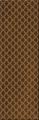 Cage Doree Chocolat 31,5*94,9