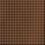 Mosaico Classico Chocolat 31,5*31,5