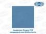 Керамогранит Фиорано P008 полированный синий 60х60см 4шт/уп