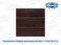 Керамогранит Умбрия коричневый 45х45см 1,215м2/6шт/уп.