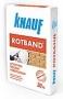 Ротбанд КНАУФ | ROTBAND KNAUF гипсовая штукатурка, 30кг (Россия)