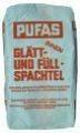 ПУФАС (PUFAS) №3, 25 кг (шпаклевка для выравнивания неровностей)