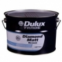 Краска Дулюкс Даймонд Матт | Dulux Diamond Matt, 10л