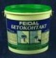 Бетоконтакт Файдаль / Feidal, 5кг (спец. сцепляющий)