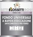 Антикоррозийный праймер для железа (Fondo universale a rapida essiccazione)