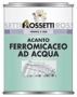 Антикоррозийная эмаль на основе смол в водной дисперсии (Acanto ferromicaceo all'acqua)