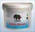 Caparol Sylitol Minera - краска Капарол