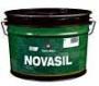 Tikkurila (Новасил) Краска фасадная силиконмодифицированая 9л.