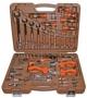 Набор OMBRA инструмента 55 предметов (OMT55S)