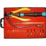 Набор инструмента для точной механики MrLogo 19 предметов (арт. 6197A)