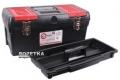 Ящик для инструмента Intertool с металлическими замками 19 483 x 242 x 240 мм (BX-1019)