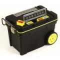 Ящик большого объема с колесами Pro Mobile Tool Chest STANLEY